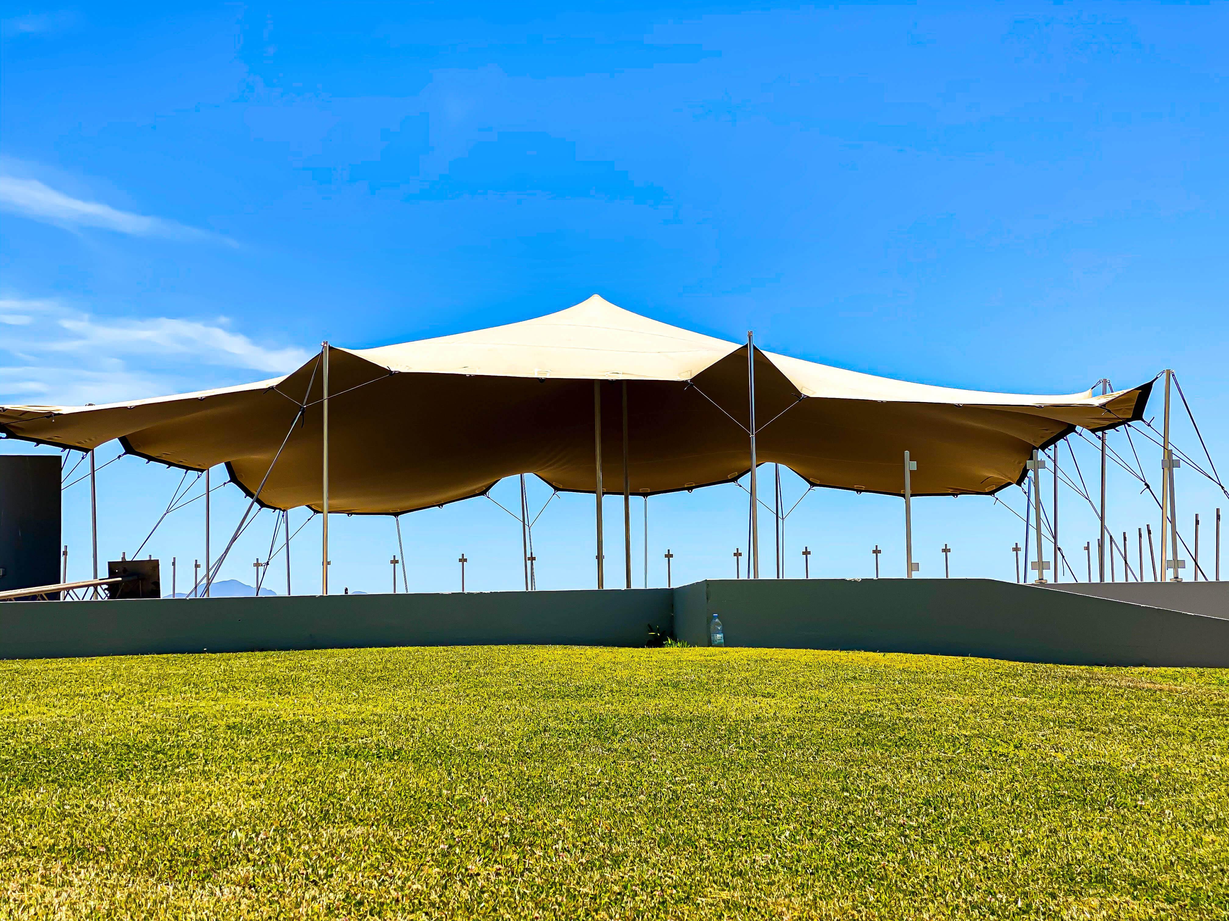 Nomadik Tents